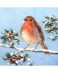 Traditional Robin