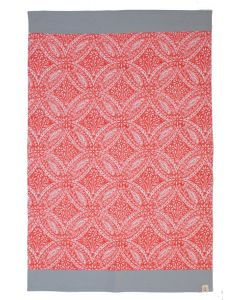 Cotton Tea Towel Poisson by Seasalt  from Ulster Weavers