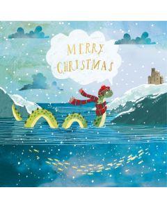 Loch Ness Christmas