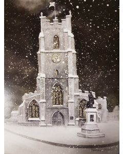 St Peter's, Sudbury - Charity Christmas Cards