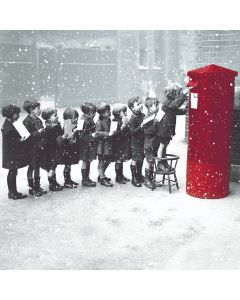 Letters to Santa - Stroke Association Charity Christmas Cards