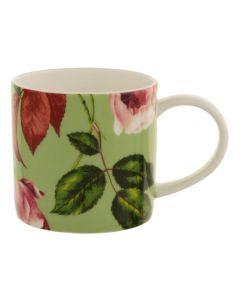 Straight Sided RHS Chinensis Mug