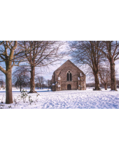 The Guildhall, Priory Park Chichester - Charity Christmas Cards