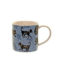 Straight Sided Mug Cat Nap