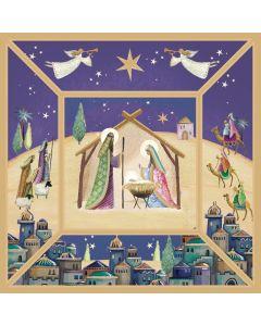 Story of Christmas - Versus Arthritis Charity Christmas Cards