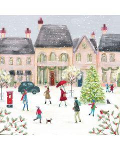 Christmas Shopping - Versus Arthritis Charity Christmas Cards