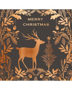 Winter Wildlife - The Children's Society Charity Christmas Cards
