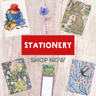 graphic link to stationery